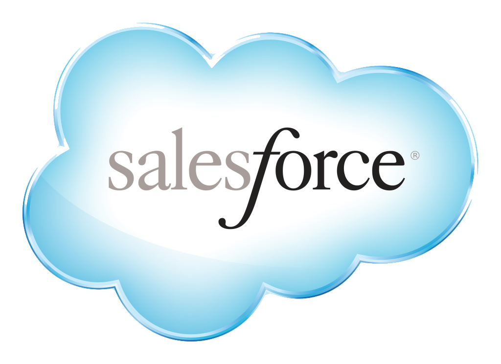 Sales Force Cloud Services Logo Juassic Studio Android Apps Development